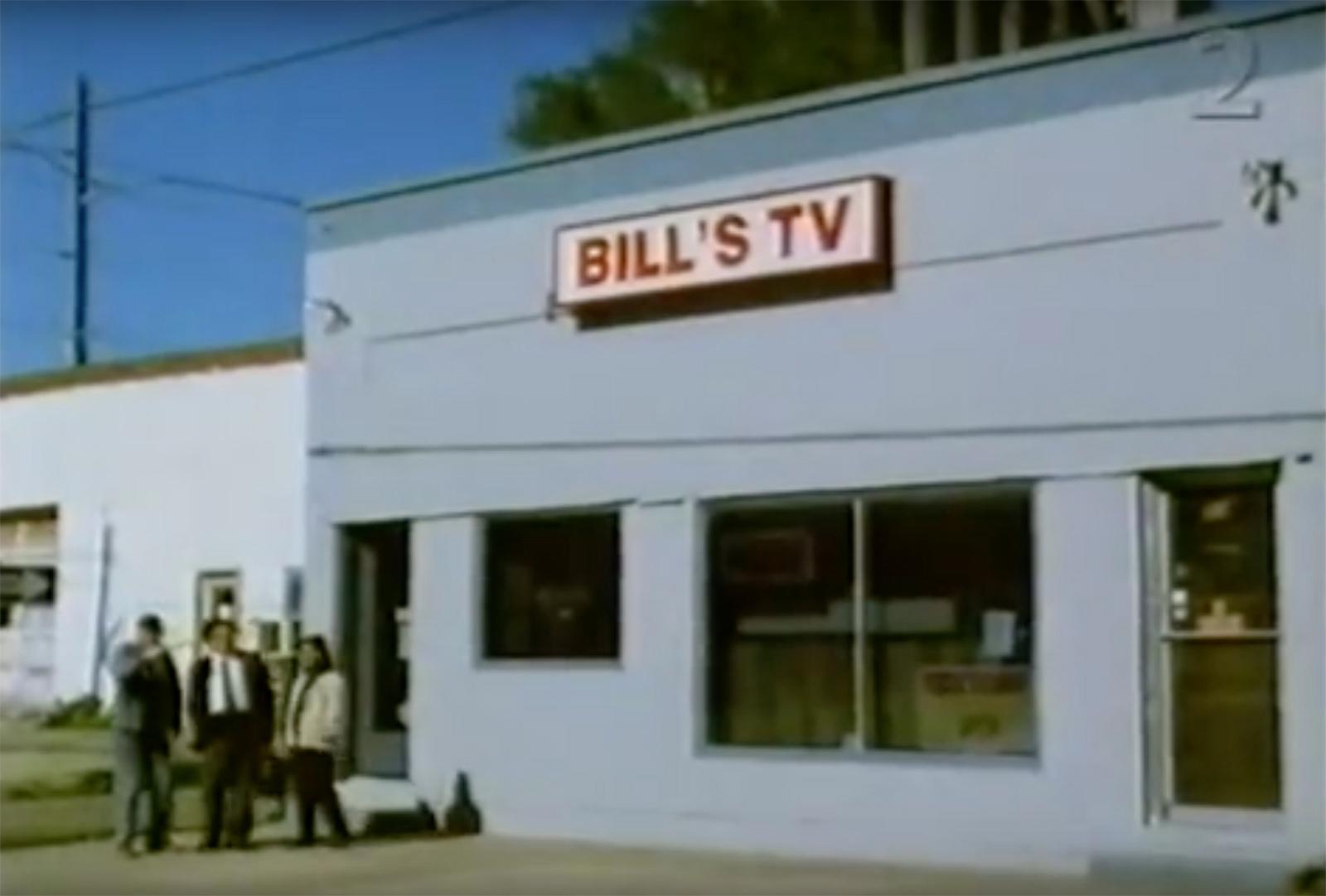 Bills-TV