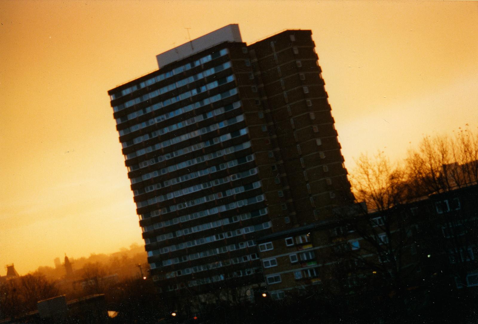 Camden-Block